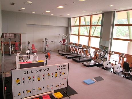 河東総合体育館の画像